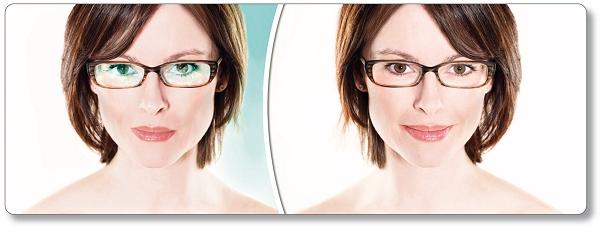 heißer verkauf authentisch 100% hohe Qualität beste Seite noflex996: die neue Hyper-Entspiegelung - optik-ripken.de ...